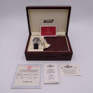 tissot chronograph janeiro limited edition 7784