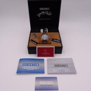 seiko prospex diver zimbe limited edition 0587