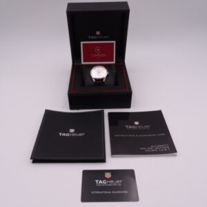tag heuer carrera calibre 7 twin time 2397