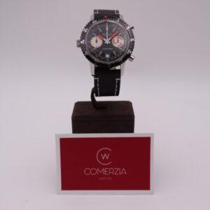 breitling chronomatic 2110 vintage 8396