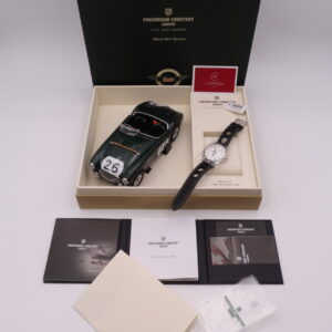 frederique constant healey limited edition 8839