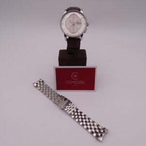 mido automatic chronograph 9442