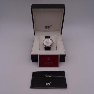 Montblanc Timewalker chronograph 7067 8545