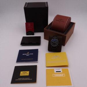 Breitling Navitimer 8 Chronograph 00064 copia