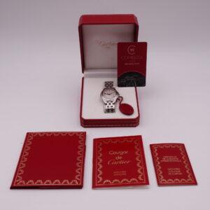 Cartier Cougar 987904 00848