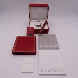 Cartier Roadster 2510 01377