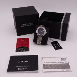 Citizen Eco-Drive Ultra Thin 00367
