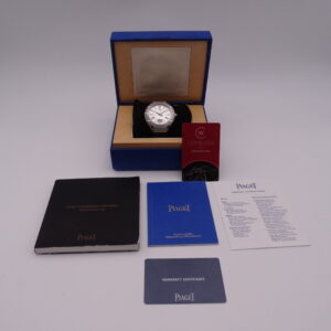 Piaget Polo FortyFive Titanium 01224