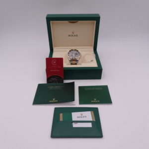 Rolex Sea-Dweller Steel gold 02029