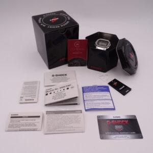 Casio Gshock Bluetooth 00793