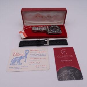 Certina Argonaut 5801 Vintage 02771