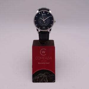 Mido Baroncelli GMT 01573