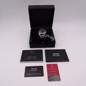 Seiko Ananta Chronograph Automatic 02847