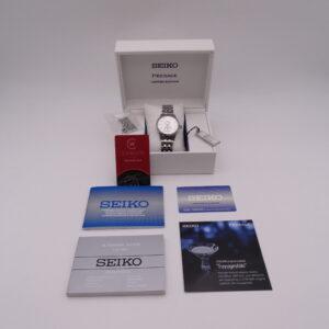 Seiko Presage Automatic Limited Edition 02633