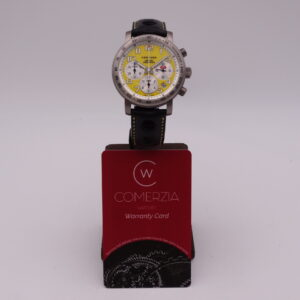 Chopard Mille Miglia Chronograph Yellow Limited 05435